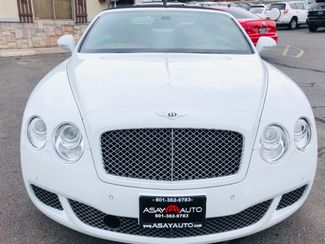 2011 Bentley Continental GTC Speed LINDON, UT 7