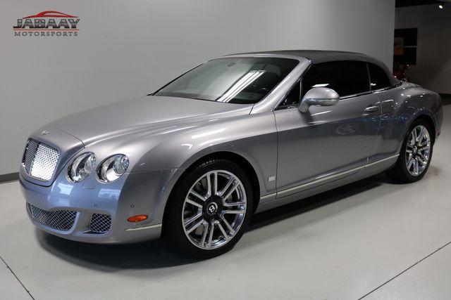 2011 Bentley Continental GTC 80-11 Edition Merrillville, Indiana 28