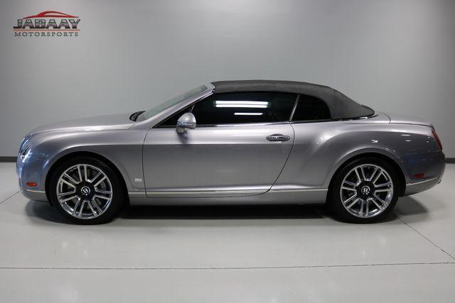 2011 Bentley Continental GTC 80-11 Edition Merrillville, Indiana 29