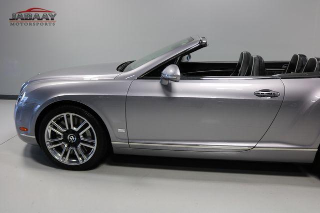 2011 Bentley Continental GTC 80-11 Edition Merrillville, Indiana 35