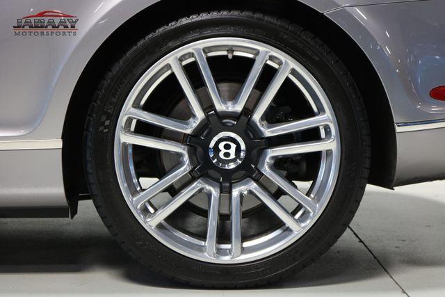 2011 Bentley Continental GTC 80-11 Edition Merrillville, Indiana 38