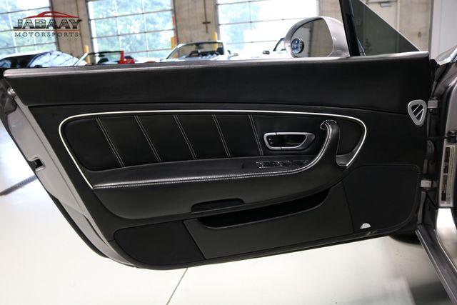 2011 Bentley Continental GTC 80-11 Edition Merrillville, Indiana 25
