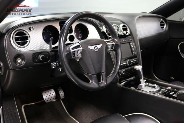 2011 Bentley Continental GTC 80-11 Edition Merrillville, Indiana 9