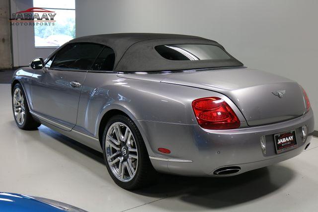 2011 Bentley Continental GTC 80-11 Edition Merrillville, Indiana 30