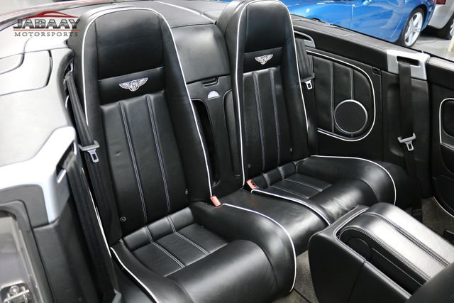 2011 Bentley Continental GTC 80-11 Edition Merrillville, Indiana 13