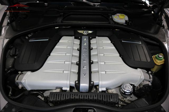 2011 Bentley Continental GTC 80-11 Edition Merrillville, Indiana 8