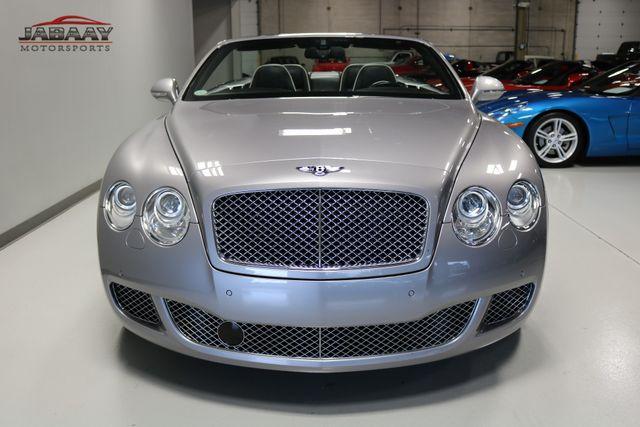 2011 Bentley Continental GTC 80-11 Edition Merrillville, Indiana 7