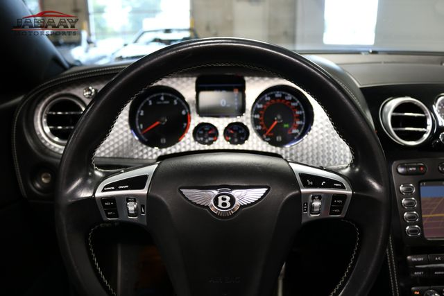 2011 Bentley Continental GTC 80-11 Edition Merrillville, Indiana 17