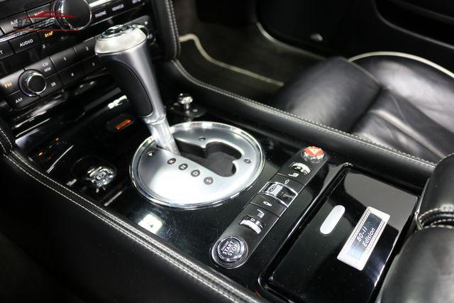 2011 Bentley Continental GTC 80-11 Edition Merrillville, Indiana 22