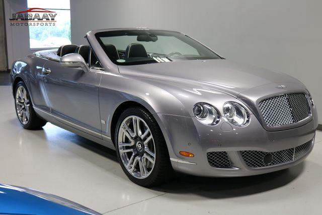 2011 Bentley Continental GTC 80-11 Edition Merrillville, Indiana 6