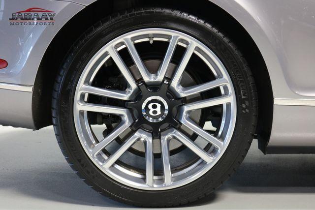 2011 Bentley Continental GTC 80-11 Edition Merrillville, Indiana 45