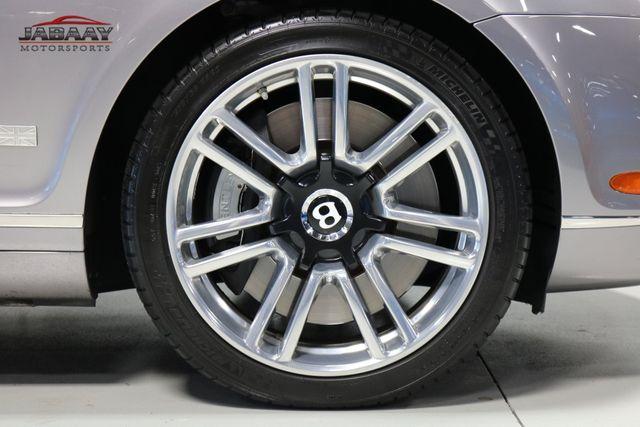2011 Bentley Continental GTC 80-11 Edition Merrillville, Indiana 46