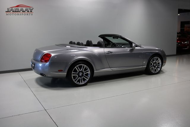 2011 Bentley Continental Gtc 80 11 Edition Merrillville Indiana