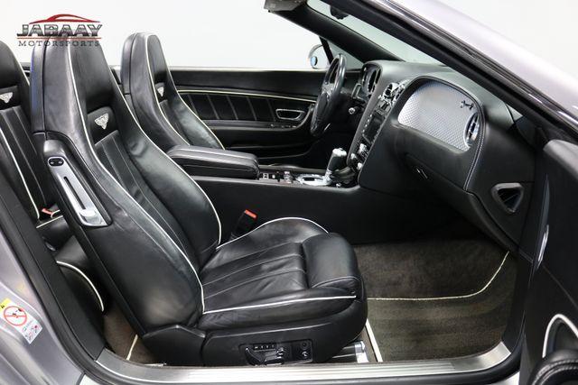 2011 Bentley Continental GTC 80-11 Edition Merrillville, Indiana 15