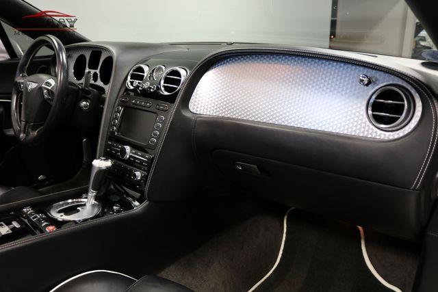 2011 Bentley Continental GTC 80-11 Edition Merrillville, Indiana 16