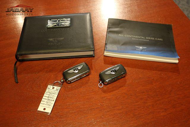 2011 Bentley Continental GTC 80-11 Edition Merrillville, Indiana 52