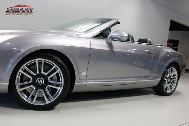 2011 Bentley Continental GTC 80-11 Edition Merrillville, Indiana 34
