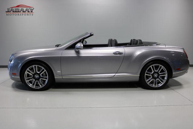 2011 Bentley Continental GTC 80-11 Edition Merrillville, Indiana 1