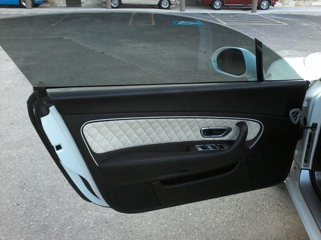 2011 Bentley Continental Supersports Boerne, Texas 18