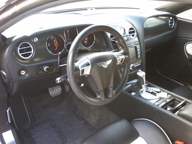 2011 Bentley Continental Supersports Boerne, Texas 21