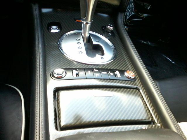 2011 Bentley Continental Supersports Boerne, Texas 28