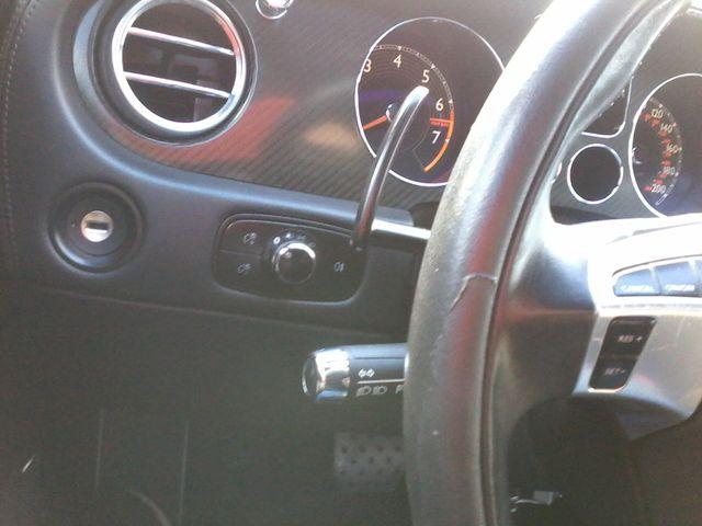 2011 Bentley Continental Supersports Boerne, Texas 30