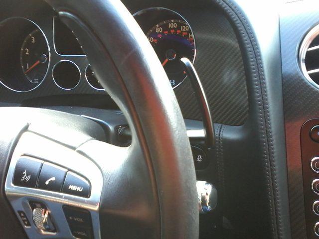2011 Bentley Continental Supersports Boerne, Texas 31