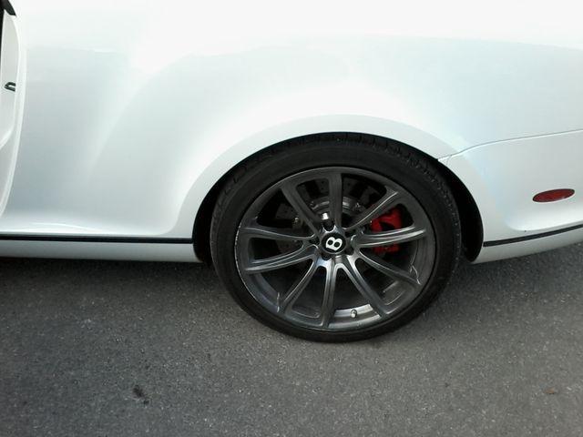 2011 Bentley Continental Supersports Boerne, Texas 33