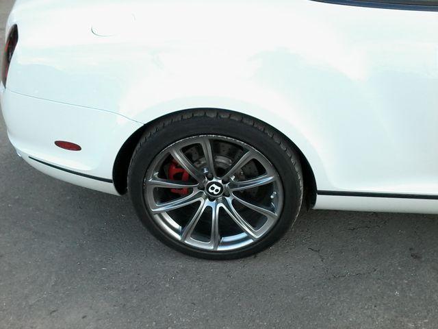 2011 Bentley Continental Supersports Boerne, Texas 34