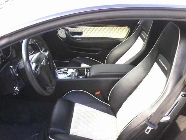 2011 Bentley Continental Supersports Boerne, Texas 13