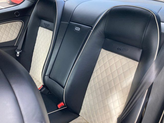 2011 Bentley Continental Supersports Supersports in Boerne, Texas 78006