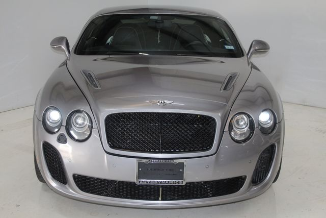 2011 Bentley Continental Supersports Houston, Texas 1