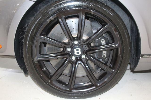 2011 Bentley Continental Supersports Houston, Texas 10