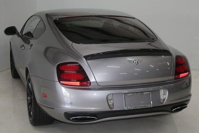 2011 Bentley Continental Supersports Houston, Texas 12