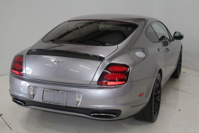 2011 Bentley Continental Supersports Houston, Texas 14
