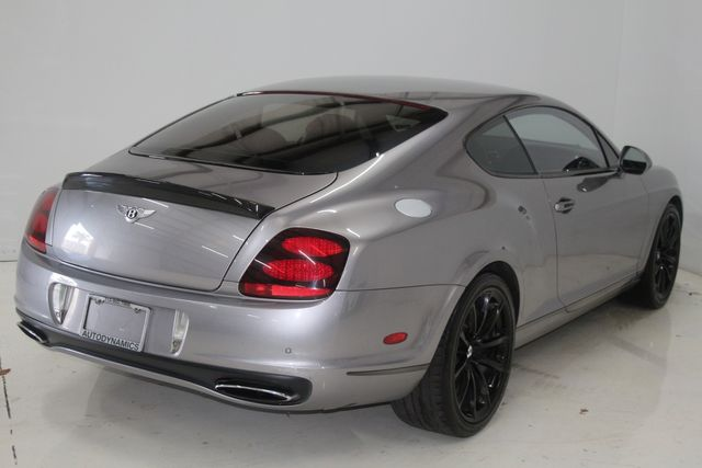 2011 Bentley Continental Supersports Houston, Texas 15