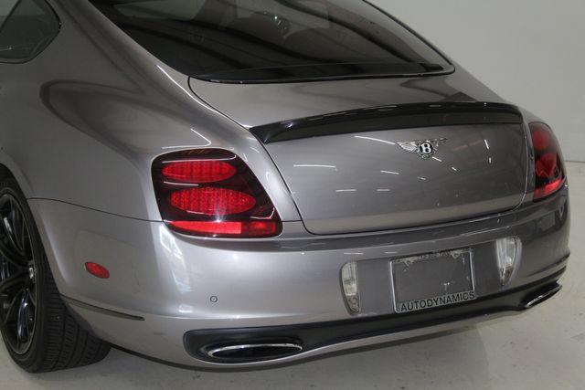2011 Bentley Continental Supersports Houston, Texas 17