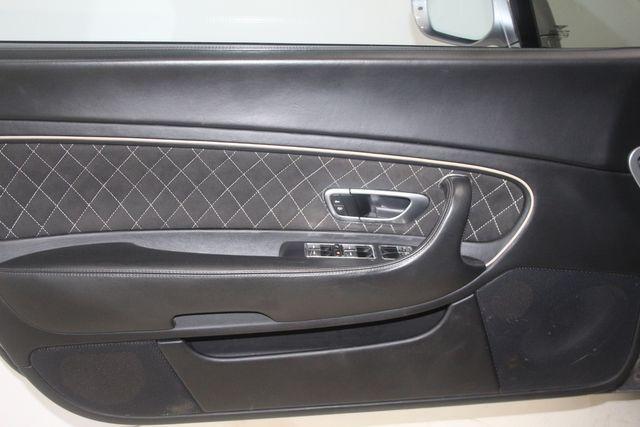2011 Bentley Continental Supersports Houston, Texas 23