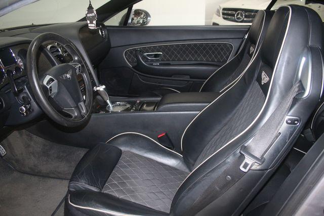 2011 Bentley Continental Supersports Houston, Texas 24