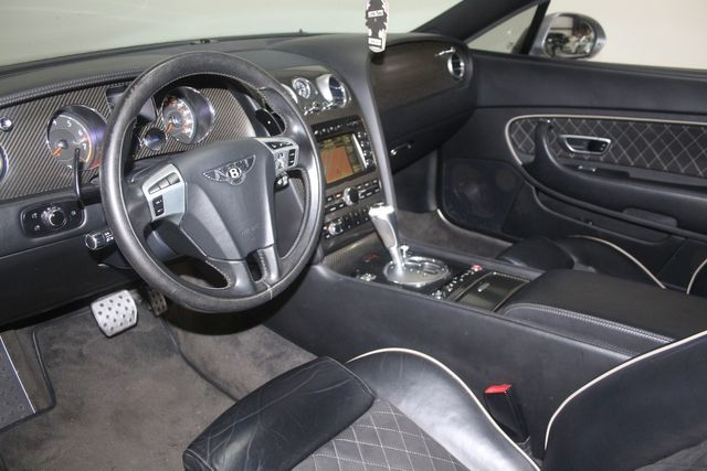 2011 Bentley Continental Supersports Houston, Texas 25