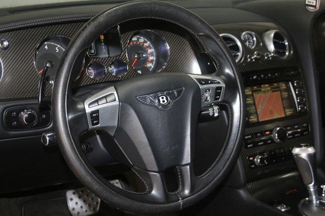 2011 Bentley Continental Supersports Houston, Texas 26