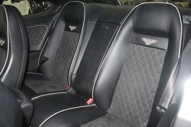 2011 Bentley Continental Supersports Houston, Texas 29