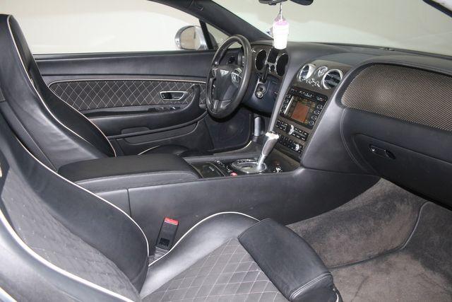 2011 Bentley Continental Supersports Houston, Texas 31