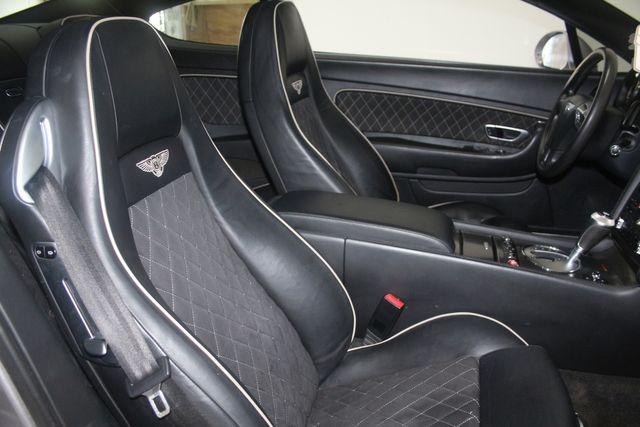 2011 Bentley Continental Supersports Houston, Texas 32