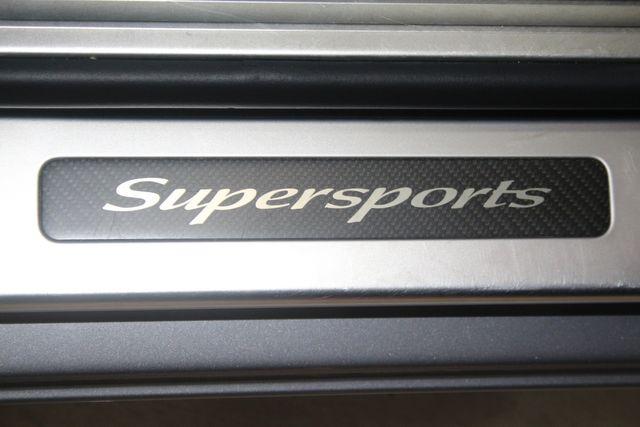 2011 Bentley Continental Supersports Houston, Texas 35
