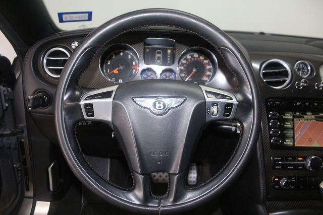 2011 Bentley Continental Supersports Houston, Texas 36