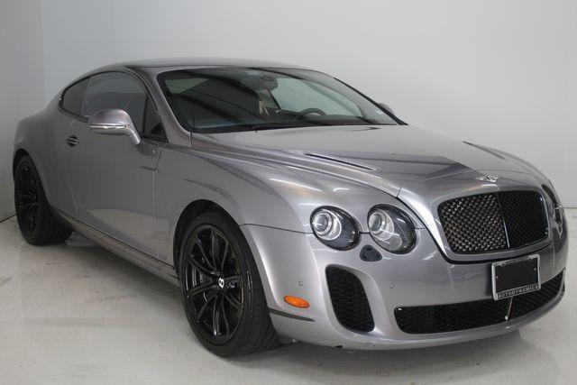 2011 Bentley Continental Supersports Houston, Texas 4