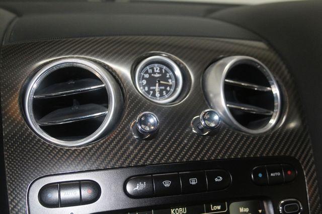 2011 Bentley Continental Supersports Houston, Texas 40
