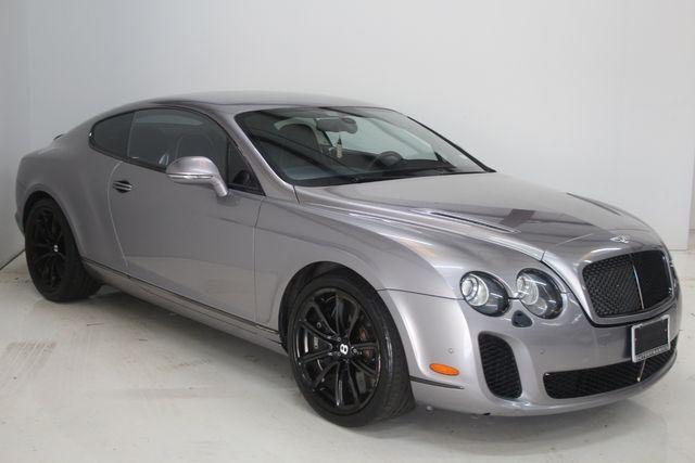 2011 Bentley Continental Supersports Houston, Texas 5