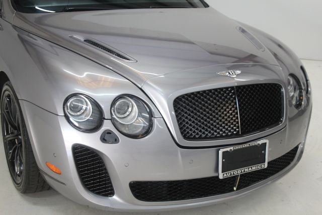 2011 Bentley Continental Supersports Houston, Texas 6